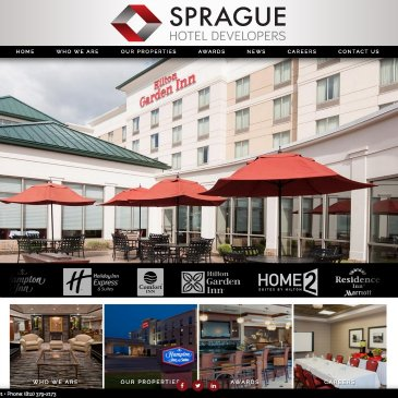 Sprague Hotel Developers