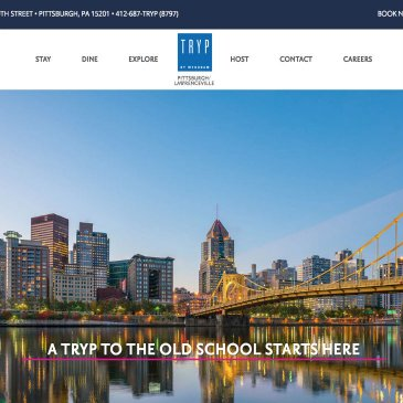 TRYP Pittsburgh