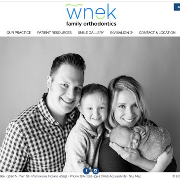 Wnek Family Orthodontics