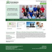 Northeast Colorado Family Medicine