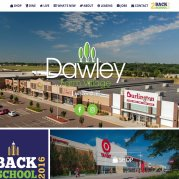 Dawley Farm Village Shopping Center