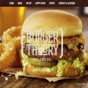 Burger Theory Columbus
