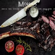 Morrie's Steakhouse